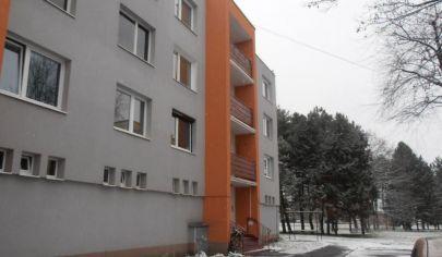 MARTIN 2 izbový byt 58,70 m2 s lodžiou, JAHODNÍKY