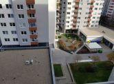 Byt 2+1, 54m2, loggia, Kaštielska, Bratislava II, 700,-e vrátane energií