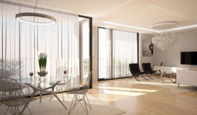 Jedinečný byt s najvyššími požiadavkami na dostupnosť a prestížne prostredie na Kozej ulici