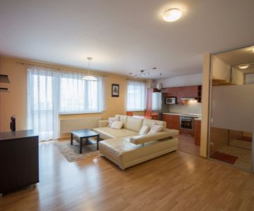 Rezervované 2-izbový byt na prenájom v centre mesta Liptovský Mikuláš