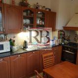 Zrekonštruovaný 3i byt s loggiou na predaj, Bakošova - Lamač
