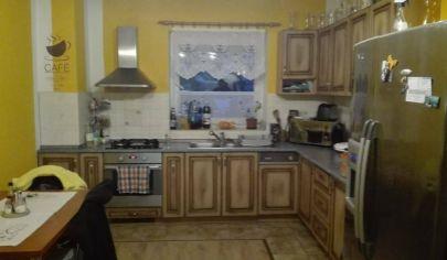 HORNÁ ŠTUBŇA na predaj 5- izbový dom  na pozemku 637m2 .okr.Turčianske Teplice
