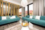 PRIEVOZ - 3 izb. byt v NOVOSTAVBE na Orieškovej, BALKÓN, 2x PARKING, KLIMATIZÁCIA, KTV, INTERNET, VOĽNÝ IHNEĎ