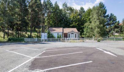 Kancelársky priestor (99 m2) Spišská Nová Ves