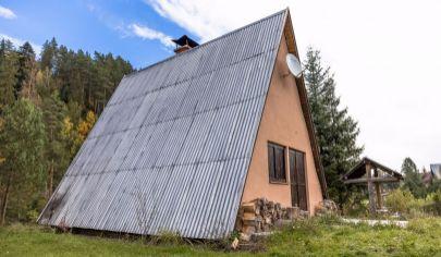 Rekreačná chata Pod Tepličkou