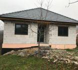 Novostavba Rodinný dom Súlovce