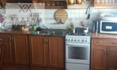 Rezervovane PREDAJ,  3izbový útulný domček v obci Veľké Blahovo