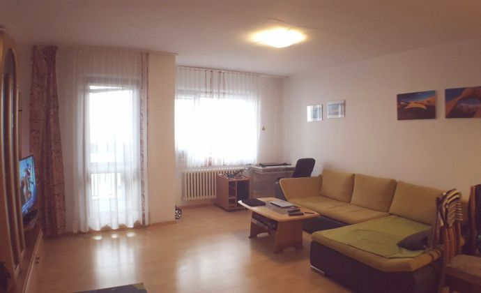 PRENÁJOM, 3 izb. byt, Haydnova ul, BRATISLAVA Staré Mesto