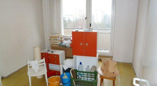 3 izbový byt na predaj s balkónom - Lučenec