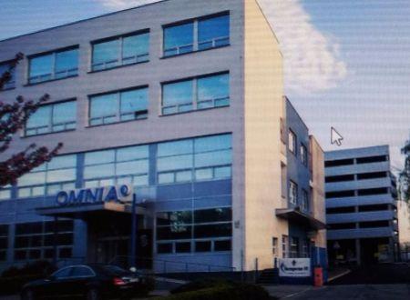 Dvojpodlažný samostatný kancelársky celok s terasou, 130m2, širšie centrum Ružinova, Tomášikova