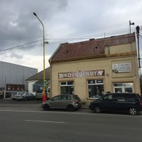 Polyfunkčný objekt, Sečovce, 140 m², Čiastočná rekonštrukcia