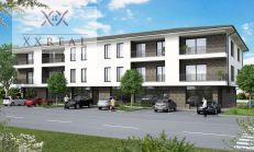 PREDAJ, 3i byt v novostavbe v Gabčíkove
