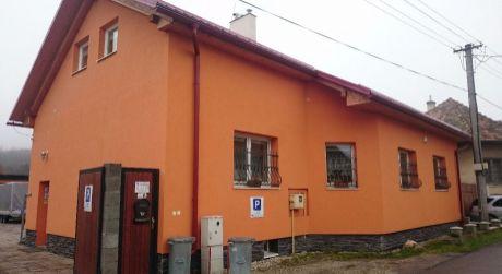 Predaj rodinného domu v Lieskovci.