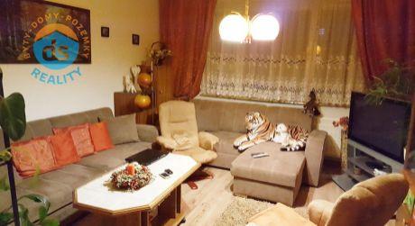 Na predaj byt 3+1 s lodžiou, 68 m2, Dubnica nad Váhom, ul. Pod Hájom