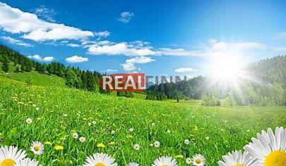 REALFINN PREDAJ - pozemok v Nových Zámkoch o výmere 3000 m²