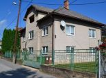 Ponúkame Vám na predaj veľký rodinný dom v centre Rožňavy