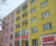 Predaj, 2 izbový byt s loggiou, Zvolen - Podborová