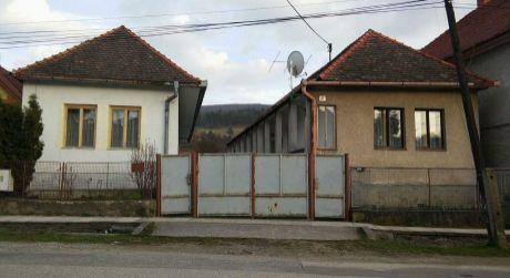 Na predaj -Vidiecky dom OBYCE