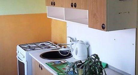 Predaj - 1 izbový byt s loggiou na Košickej ulici v Komárne DOHODA ISTÁ!