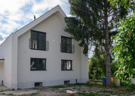 5 izb. rodinný dom s galériou, Šenkvice, 841m2