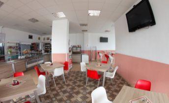Predaj reštaurácia a bufet, BA-Devínska Nová Ves