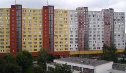 Hľadám pre klienta 1-2 izbový byt v BA-Petržalka,Rača,Ružinov...