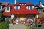 Predaj 6 izbový rodinný dom-penzilon Stará Lesná,254 m2,pozemok 524 m2.