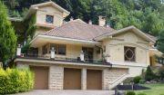 ZNÍŽENÁ CENA!!! Luxusná rezidencia v tichej lokalite v lesoparku Brezina