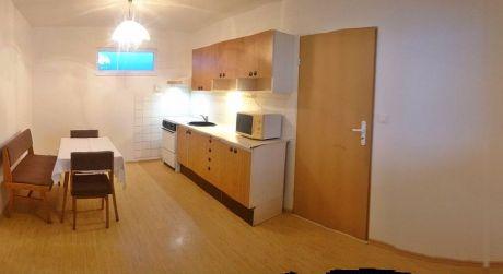AKCIA! - Zrenovovaný 1 izbový byt s vlastným kúrením v Hurbanove