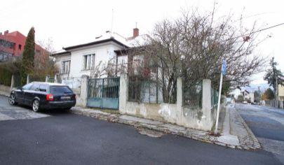 Rodinný dom na neobyčajnom  mieste, predaj, Košice-Sever, Pri Červenom Brehu