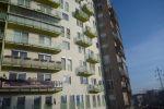 BYTOČ RK - predaj - veľký 2-izbový byt 71 m2 - Bratislava-Kresánkova ul - Dlhé Diely - zariadený