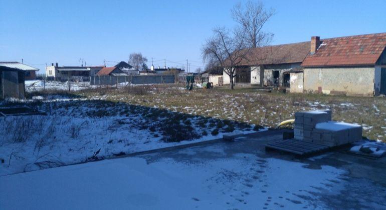 Predaj komerčná zóna Tekovské Lužany