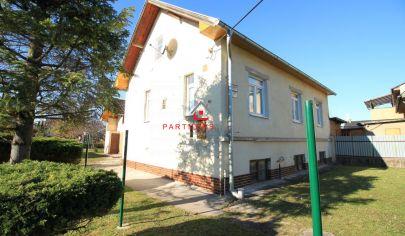 Exkluzívne rodinný dom po čiastočnej obnove,predaj,Košice-Sever,Slovenská ulica