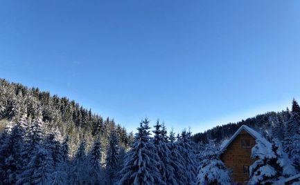 Chata v krásnom prostredí, Lom nad Rimavicou