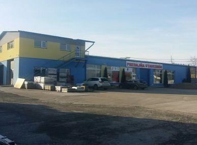MAXFIN REAL - na predaj komerčné priestory Majerovce pri Vranove n/Topľou