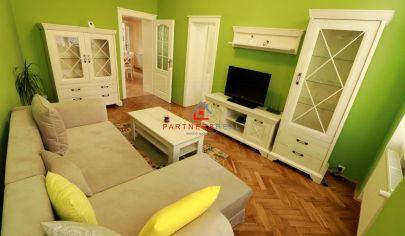 Výnimočný, 2-izbový,tehlový byt so súkromnou záhradkou,predaj,Košice-Staré mesto,Jesenského