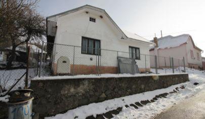 Vynikajúce miesto,rodinný dom s pozemkom 1000m2,predaj, Košice-okolie, Vyšný Klatov