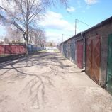 Samostatná garáž s montážnou jamou, Ružinov - Cablková