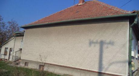 Na predaj Rodinný dom v obci Mojzesovo