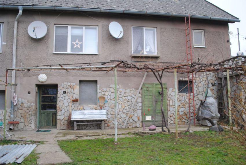 Predaj Rodinné domy Šahy-1
