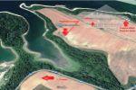 Stavebný pozemok Liptovská Mara, rekreačné pozemky