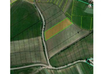 Poľnohospodárska pôda - Turčianske Jaseno
