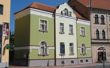 Predaj rodinného domu a pozemku v centre mesta Banská Bystrica - exkluzívna ponuka