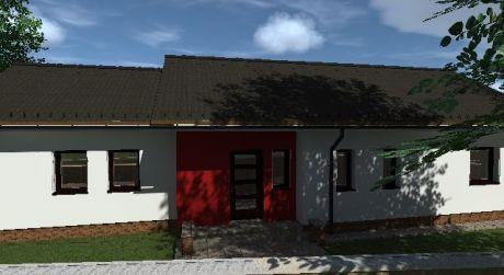 4 - izbový rodinný dom 585 m2 v blízkosti jazera a lesa  - RAJKA
