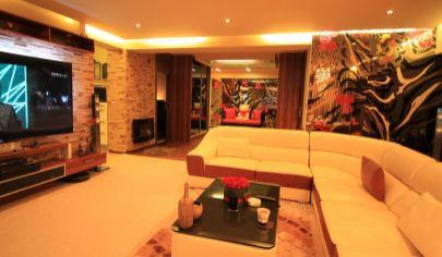 Luxusný 3 izbový byt v novostavbe,predaj, Košice-Staré mesto, Haviarska ulica
