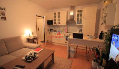 Útulný a štýlový 1,5 izbový, byt po kompletnej rekonštrukcií, predaj,Košice-Západ, Trieda SNP