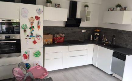 Novostavba 3+KK 71 m2 s lodžiou, B. Bystrica, - centrum !!!  - Cena 135 000€