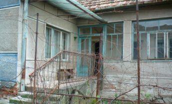 na predaj rodinný dom v obci Kamenica nad Hronom
