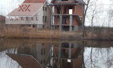 Predáme rekreačný dom v obci Jahodná
