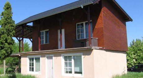 Chata v Kolárove časť Čergov